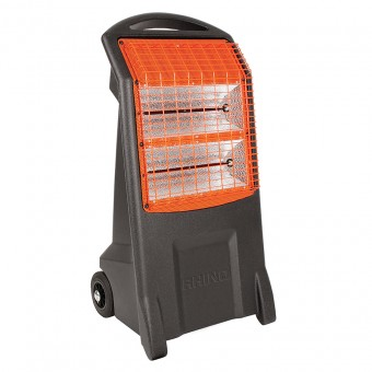 Thermoquartz Heater