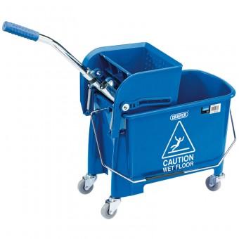 Kentucky Mop Bucket & Wringer