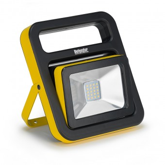 Rechargeable LED Slim Site Light