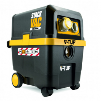 M-Class Dust Extractor with Power Take-Off