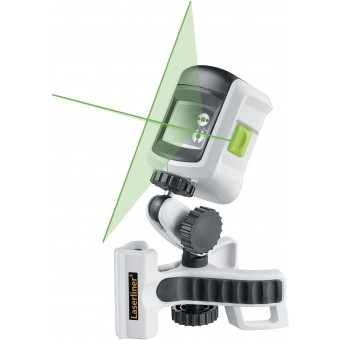 SmartVision Green Laser Set