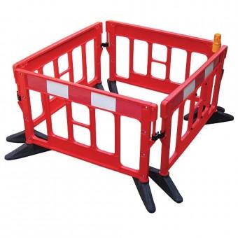 Titan Safety Barrier