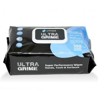 Uniwipe Ultragrime Industrial Wipes