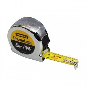 Tape Measures - Stanley