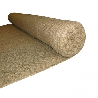 Hessian Rolls - Frost Protection